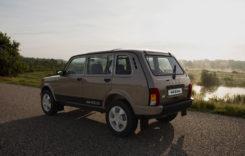 Lada Niva are motoare Euro 6 și e mai ieftină decât Dacia Duster