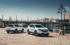 Honda CR-V Hybrid – cum funcționează sistemul și modurile de condus