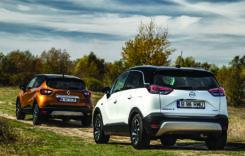 Test comparativ – Opel Crossland X vs Renault Captur