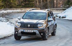 Cât costă Dacia Duster cu noile motoare pe benzină de 130 CP si 150 CP