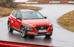 Test drive – Hyundai Kona 1.6 Luxury DCT 4×4