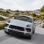 Noul Porsche Macan S – Informații și fotografii oficiale