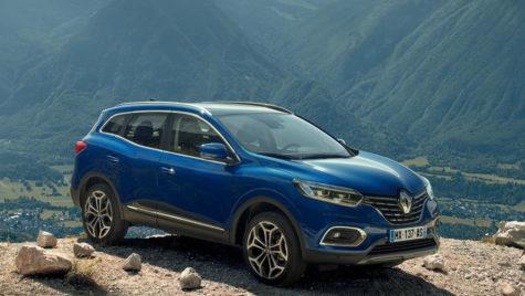 Renault Kadjar facelift primește motoare, funcții și culori noi