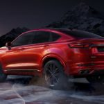 SUV Coupe Geely (5)