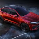 SUV Coupe Geely (6)