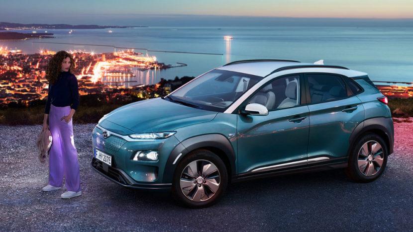 Hyundai Kona Electric – prețuri în România