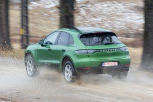 Test drive Porsche Macan facelift (11)