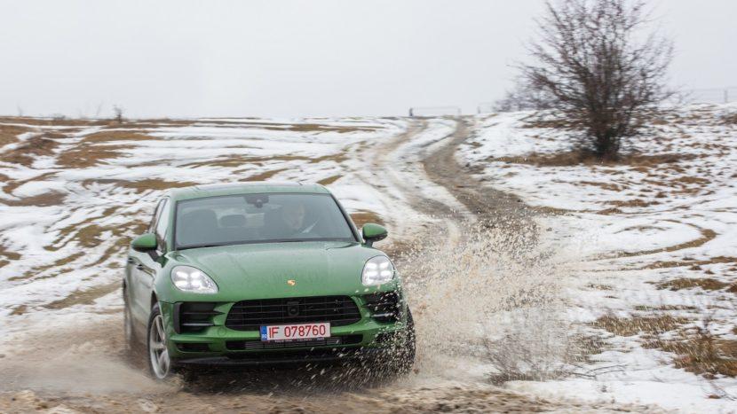 Test drive Porsche Macan facelift (17)