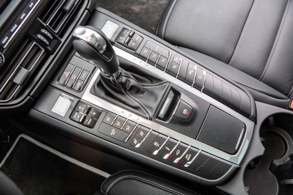 Test drive Porsche Macan facelift (21)