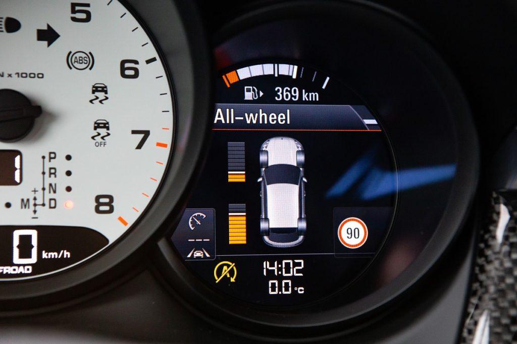 Test drive Porsche Macan facelift (23)