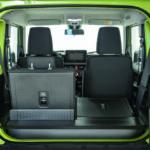 Test drive - Suzuki Jimny