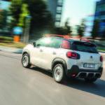 Test drive – Citroen C3 Aircross
