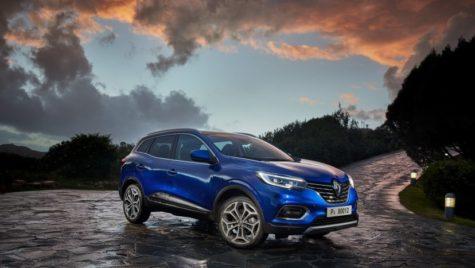 Cât costă noul Renault Kadjar în România?