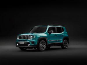Jeep vine la Geneva cu câteva ediții speciale