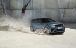 Noul Range Rover Velar SVAutobiography Dynamic Edition – Ce putere are cel mai tare Velar
