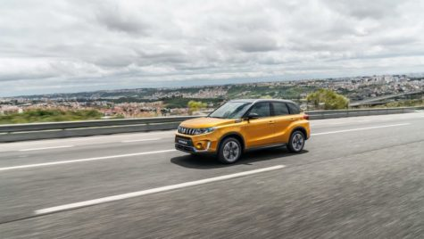 Suzuki Vitara – Best seller revizuit