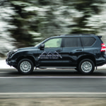 Test drive – Toyota Land Cruiser Luxury 2.8L D-4D 6 AT