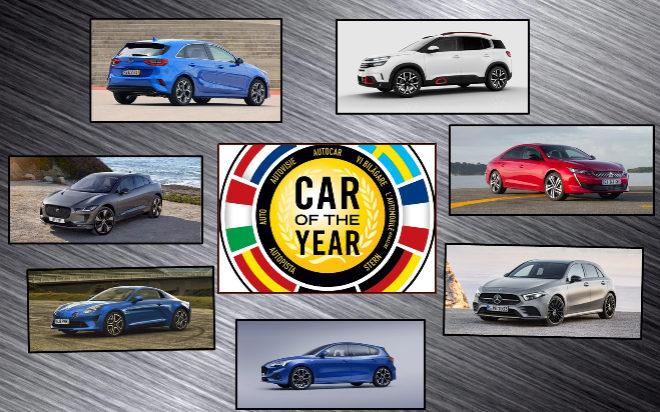 Mașina Anului