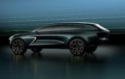 Geneva 2019: Aston Martin Lagonda All-Terrain – Direct de pe Marte!