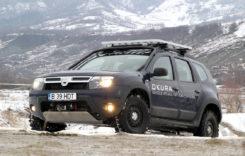 Poate fi Dacia Duster o veritabilă mașină de off-road?