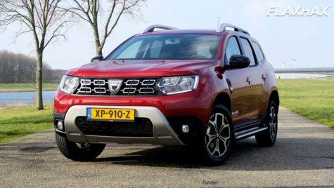 Dacia Duster Ultimate a fost testată de străini. Ce spun despre mașina noastră?