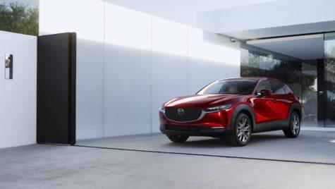 Geneva 2019: Noua Mazda CX-30 – Primul SUV coupe de la Mazda e aici