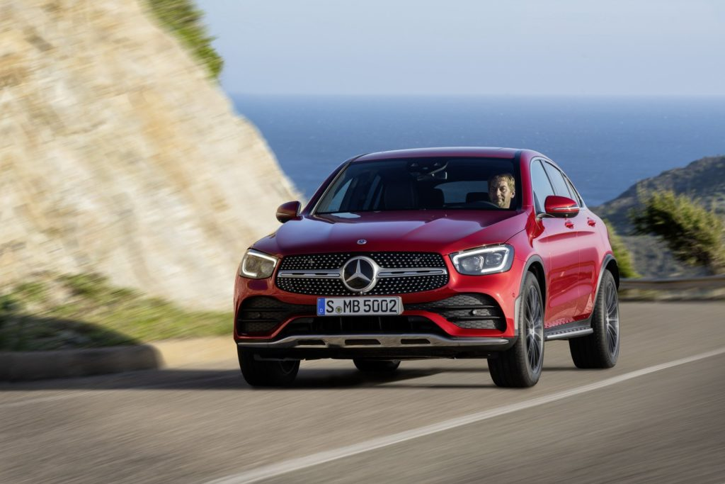 Noul Mercedes-Benz GLC Coupe (9)