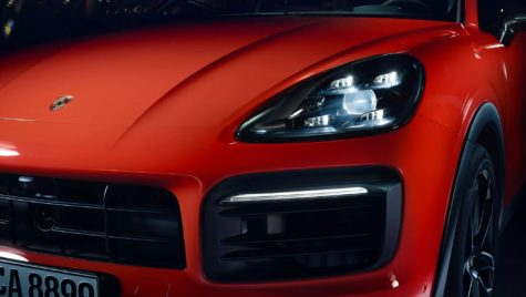 Noul Porsche Cayenne – Informații și fotografii oficiale