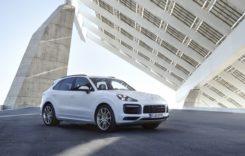 Ce sistem de propulsie pregătește Porsche pentru Cayenne?