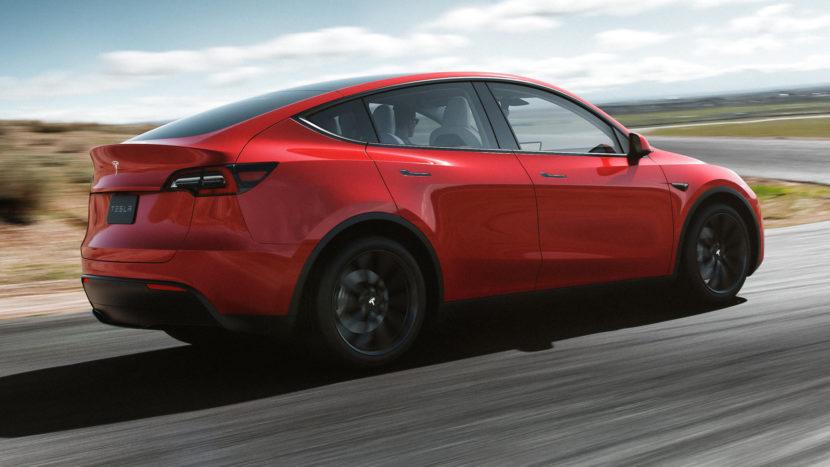 Tesla Model Y (2)