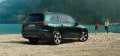 Mercedes-Benz GLS a ajuns pe internet înaintea prezentării oficiale