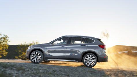 Noul BMW X1 facelift – O surpriză în gama de motorizare