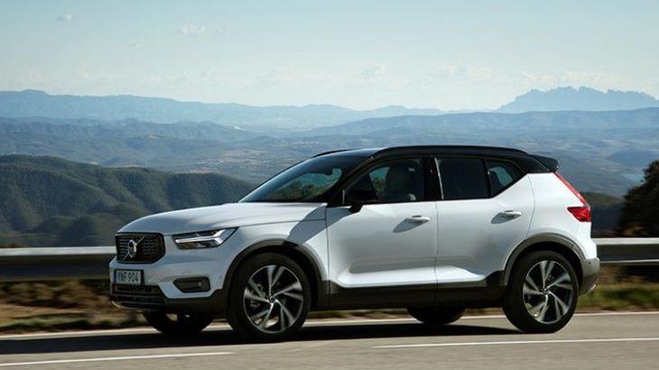 Tu ce SUV Volvo alegi pentru călătoriile în siguranță ale familiei tale?