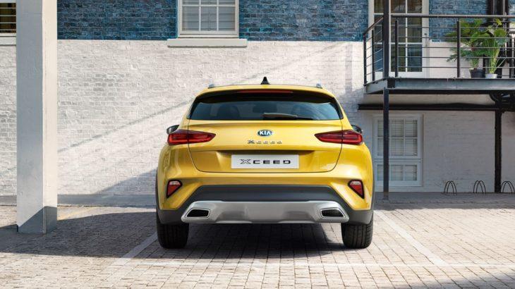 Noua Kia XCeed – Cum arată noul SUV de la Kia?