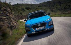 Pentru ecologiști – Gama Hyundai Kona primește o nouă versiune
