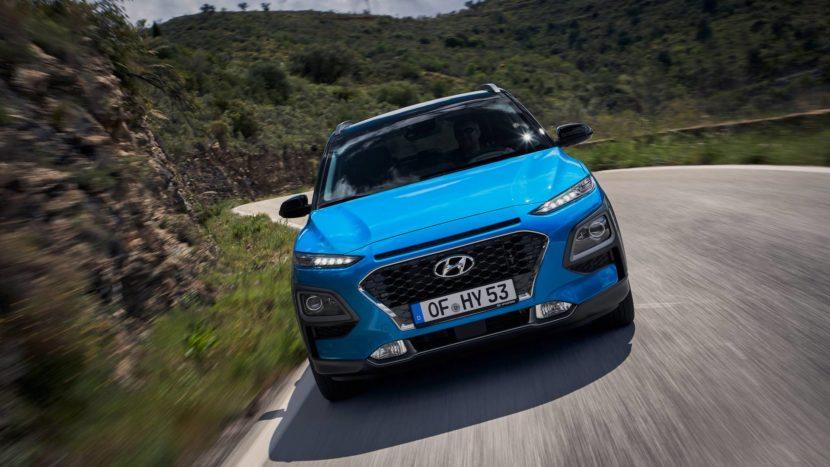Noul Hyundai Kona Hybrid (5)