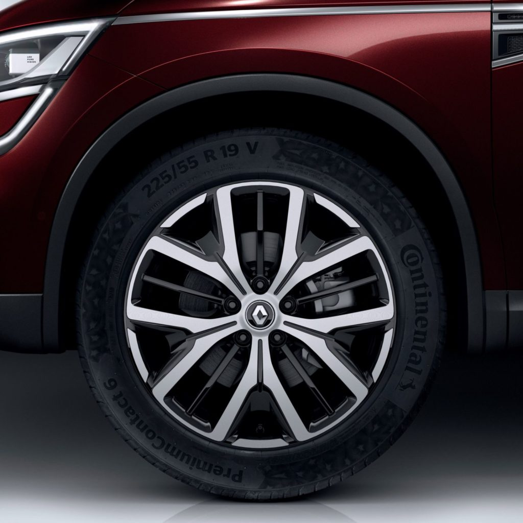 Noul Renault Koleos facelift (22)