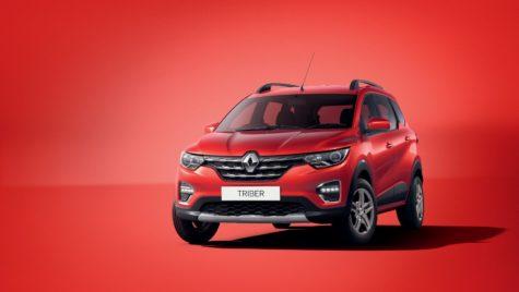 Noul Renault Triber – Informații și fotografii oficiale