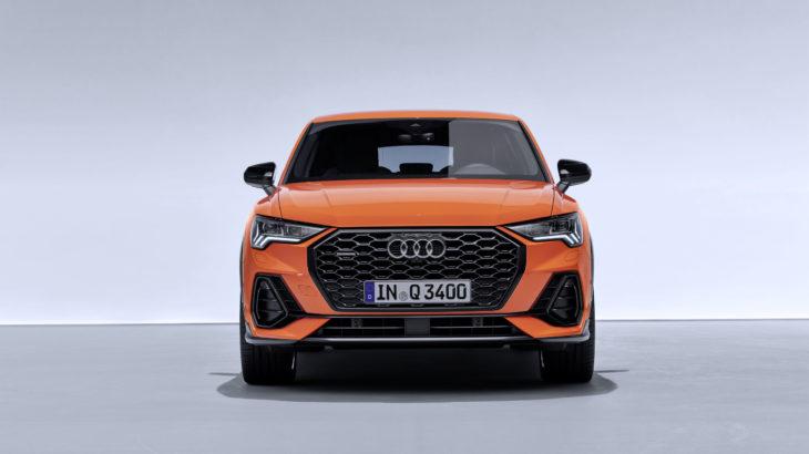 Noul Audi Q3 Sportback – Informații și fotografii oficiale