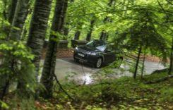 Test drive Range Rover Evoque – Știu ce-ai făcut vara trecută