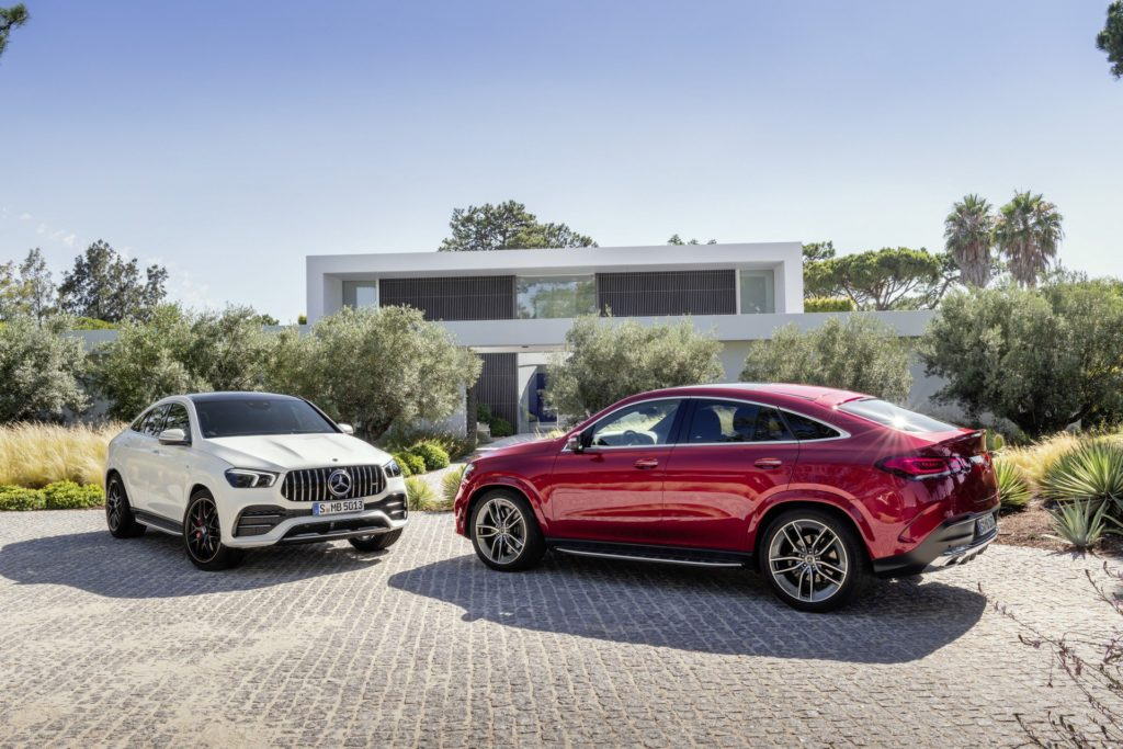 Mercedes-Benz GLE Coupe (23)