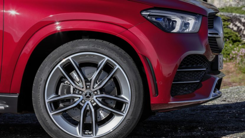 Mercedes-Benz GLE Coupe (24)