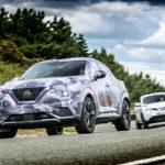 Exclusiv: Cum arată a doua generație Nissan Juke