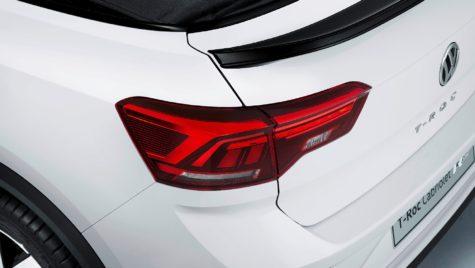 Primul SUV decapotabil din clasa compactă e aici – Volkswagen T-Roc Cabrio
