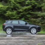 Test Range Rover Evoque P 250 AWD