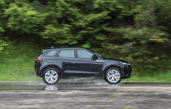 Test Range Rover Evoque P 250 AWD