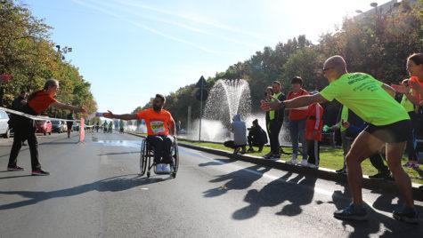 BMW Proleasing Motors și #MaratonulMotivatiei: echipă de alergare pentru viața activă și independentă a persoanelor cu dizabilități