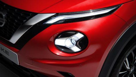 Oficial – Noul Nissan Juke este aici