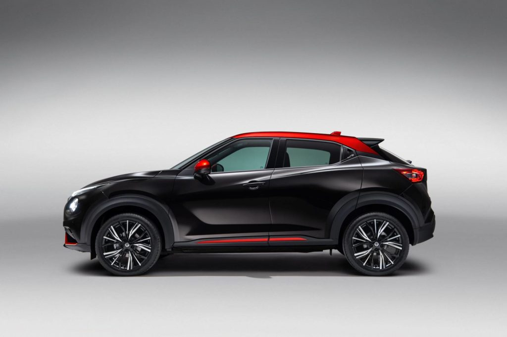 Noul Nissan Juke (21)
