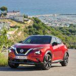 Galerie foto cu noul Nissan Juke, la primele teste internaționale